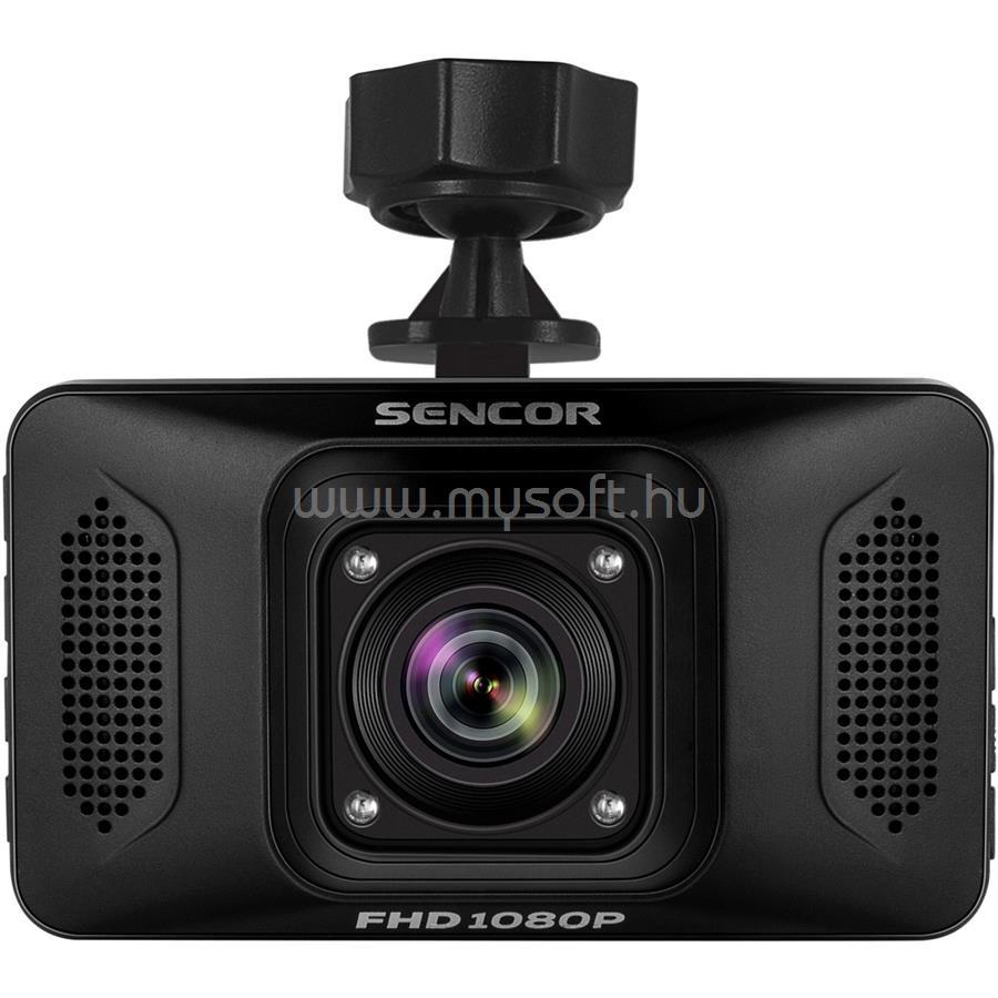 SENCOR SCR 4200 autós kamera