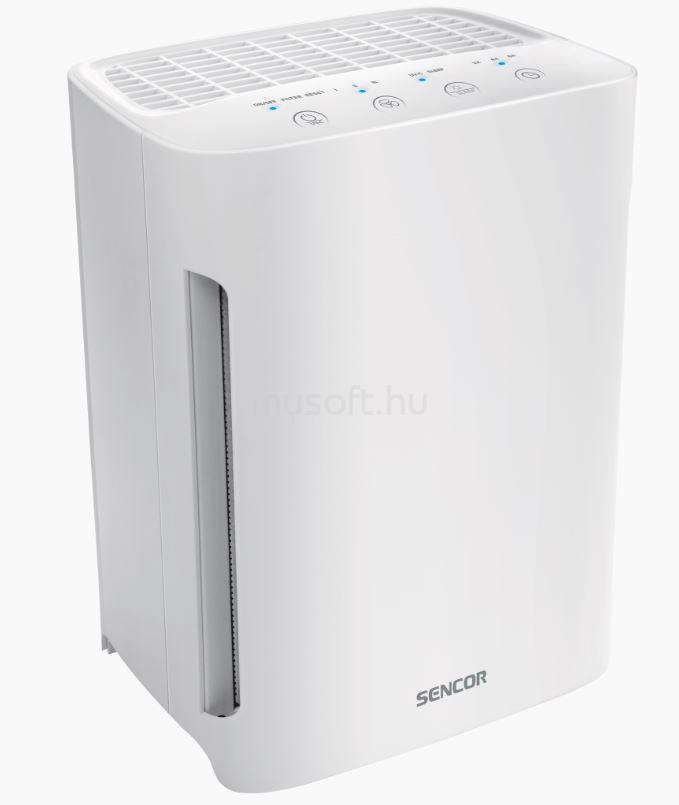 SENCOR SHA 6400WH légtisztító