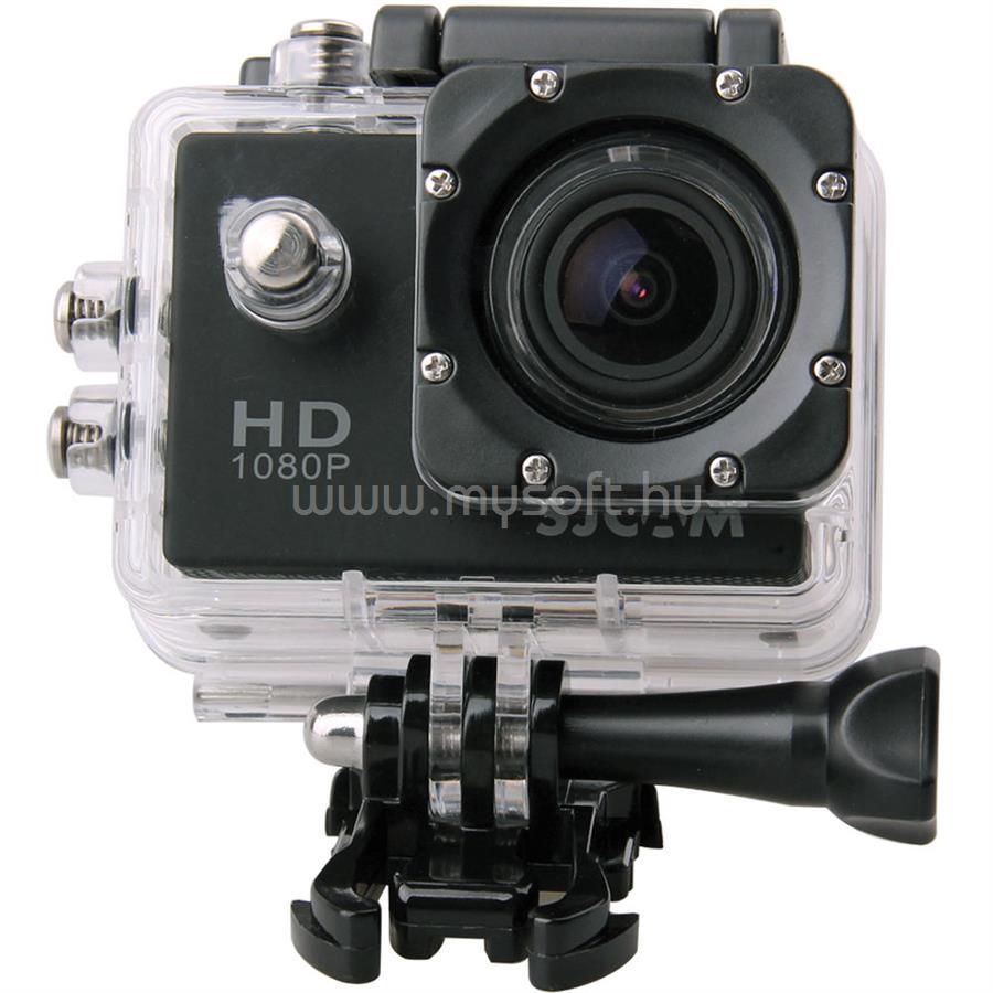 SJCAM SJ4000 akciókamera fekete