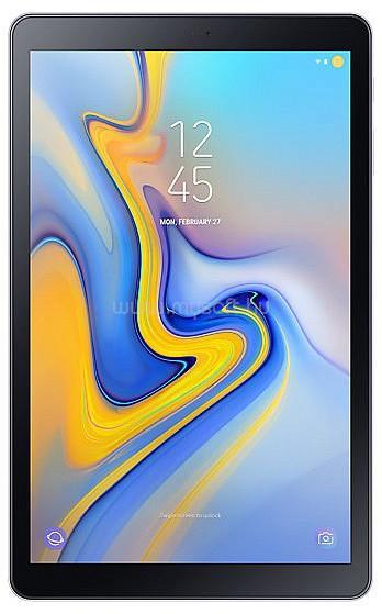 "SAMSUNG Galaxy Tab S7+ 12,4"" 128GB LTE (Fekete)"