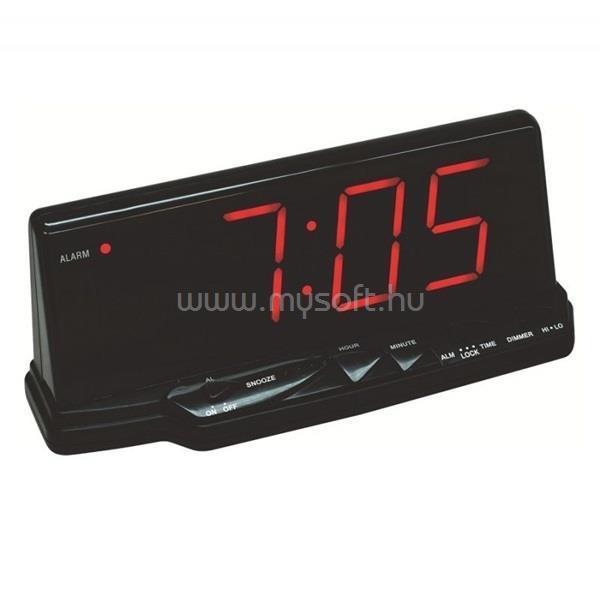 SOMOGYI LTC 02 digitális ébresztőóra