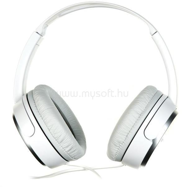 SONY MDRXD150W Fehér fejhallgató