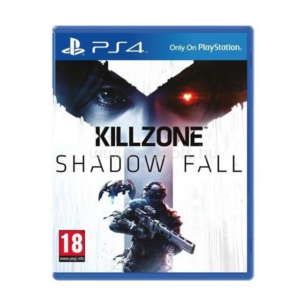 SONY PlayStation 4 Killzone Shadow Fall Játékszoftver