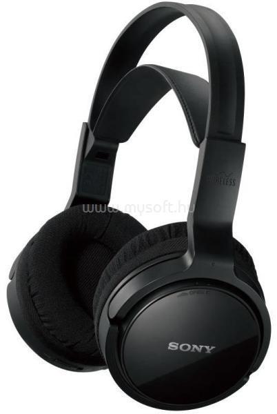 SONY vezeték nélküli fejhallgató