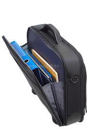 "Samsonite Vectura Office Case Plus 16"" táska (fekete) 59220, 39V-009-002"