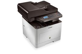 Samsung CLX-6260FR Color Multifunction Printer, CLX-6260FR/SEE