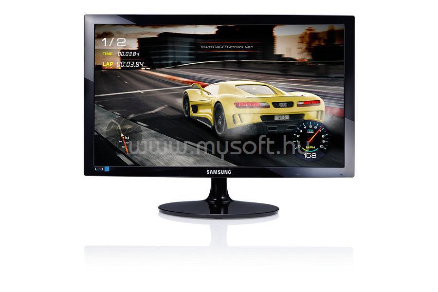 SAMSUNG LS24D330HSX Gaming Monitor