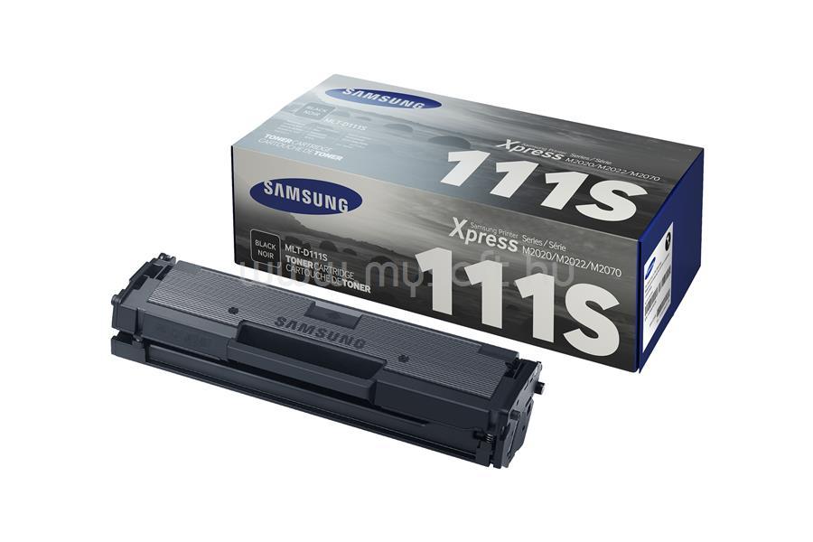 SAMSUNG Toner Black SL-M2022 SL-M2022W SL-M2070 SL-M2070F SL-M2070W (1 000 oldal)