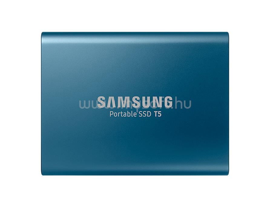 SAMSUNG SSD 500GB USB 3.1 T5