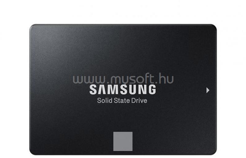 "SAMSUNG SSD 500GB 2,5"" SATA 860 EVO"