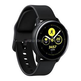 SAMSUNG Galaxy Watch Active Okosóra, Fekete SM-R500NZKAXEH small