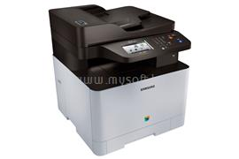Samsung Xpress C1860FW NFC Color Multifunction Printer, SL-C1860FW/SEE