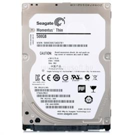 "SEAGATE OEM 2.5"" HDD SATA 500GB 7200rpm 32MB Cache 7mm, ST500LM021"