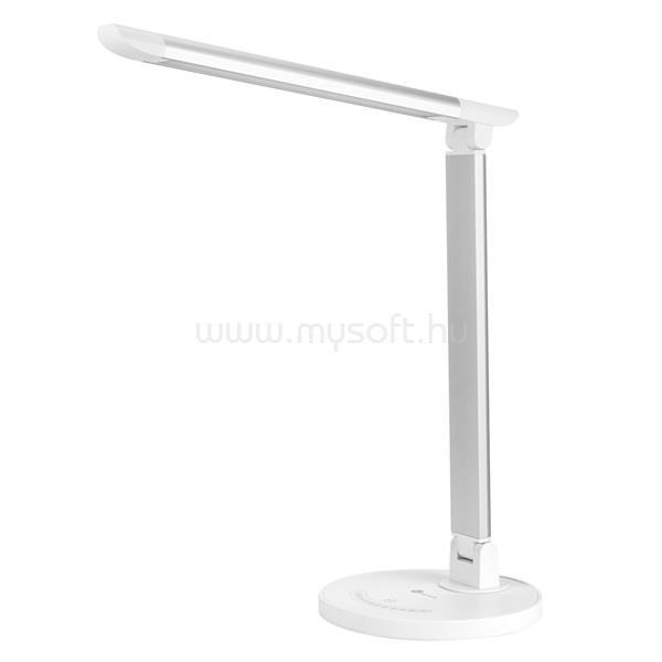 TAOTRONICS TT-DL13 alumínium ezüst LED lámpa