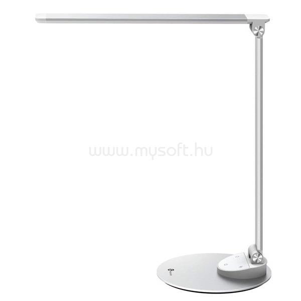 TAOTRONICS TT-DL19 alumínium ezüst LED lámpa