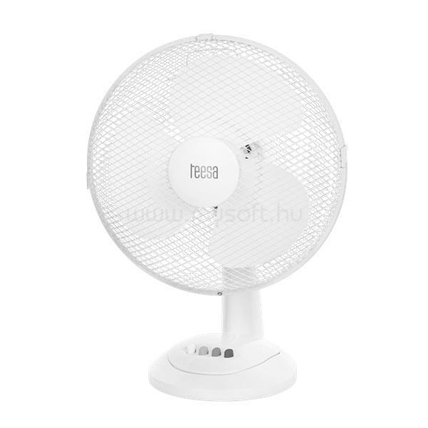 TEESA TSA8023 asztali ventilátor