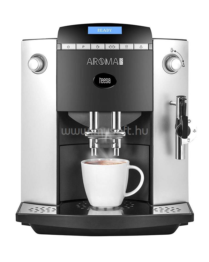 TEESA AROMA 700 automata kávégép