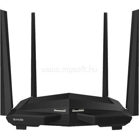 TENDA AC1200 Smart Dual-Band Gigabit WiFi Router