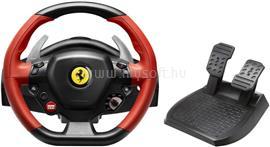 THRUSTMASTER Játékvezérlő Kormány Ferrari 458 Spider 4460105 small