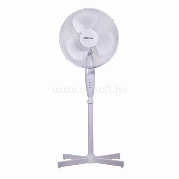 TOO 111-W Álló ventilátor (40 cm)