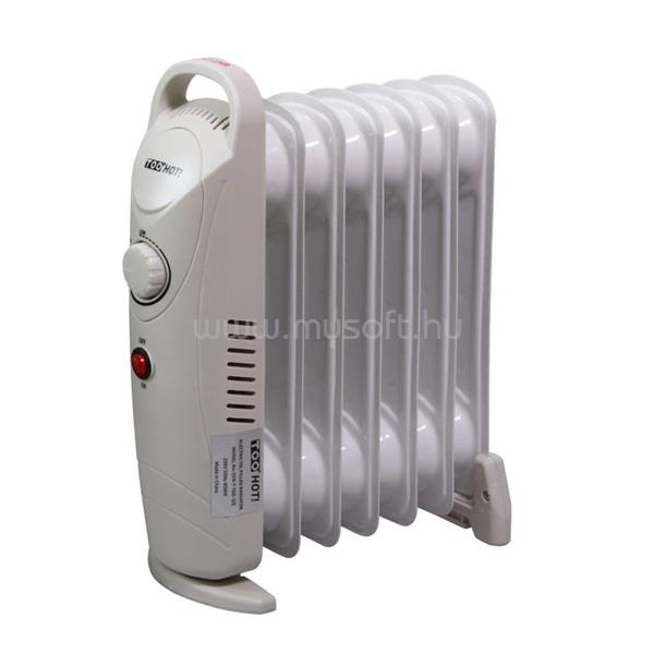 TOO OFR-7-700-120 700W elektromos olajradiátor