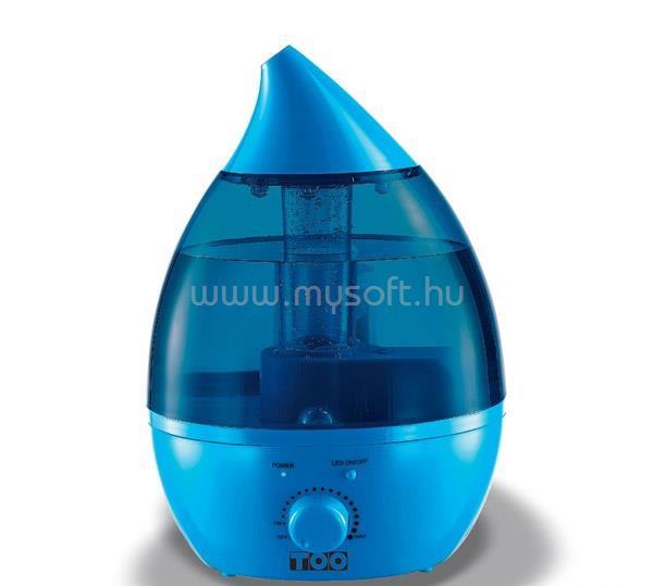 TOO HMF-121BL kék ultrahangos párásító