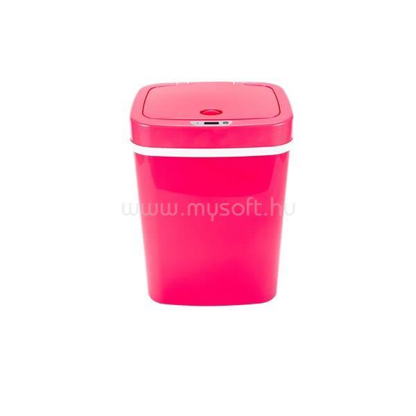 TOO Rózsaszín szenzoros szemetes (12 literes)