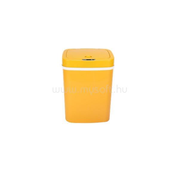 TOO Sárga szenzoros szemetes (12 literes)
