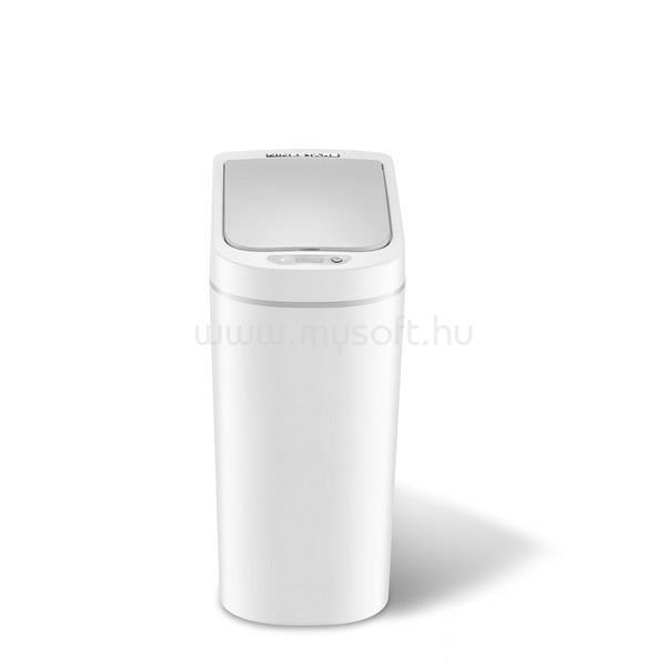 TOO Fehér szenzoros szemetes (7 literes)
