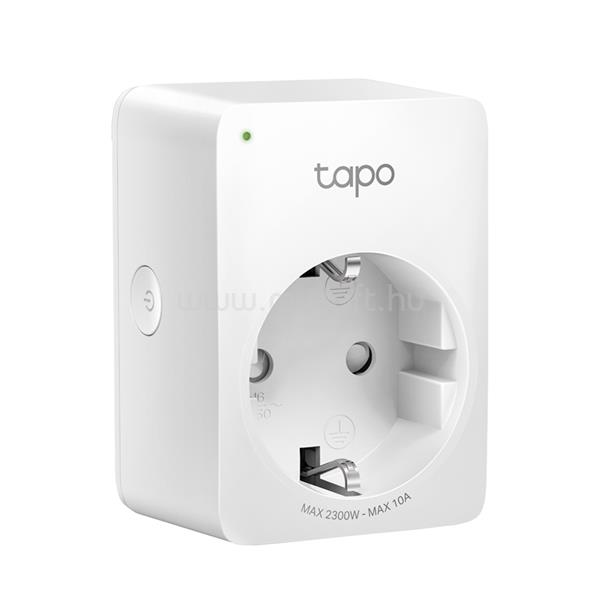 TP-LINK Okos Dugalj Wi-Fi-s, Tapo P100(4-PACK)