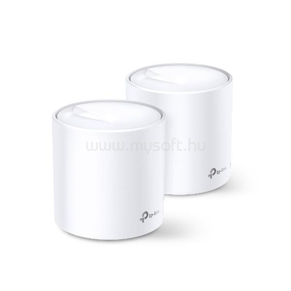 TP-LINK Wireless Mesh Networking system AX1800