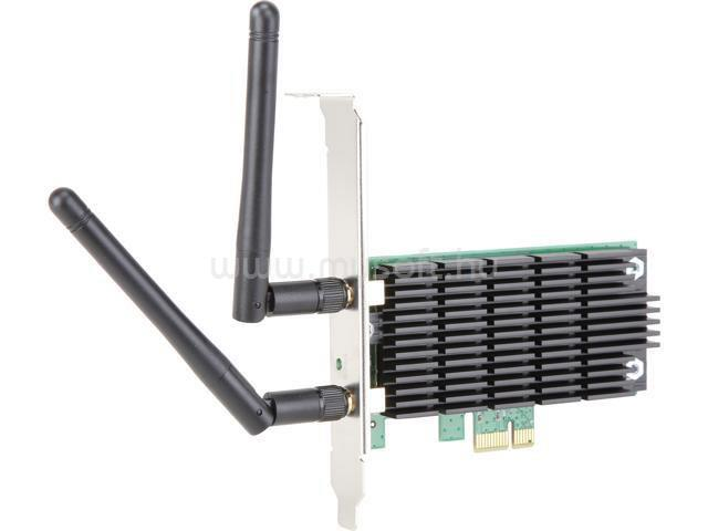TP-LINK PCI Express Adapter Wireless Dual Band - AC1200