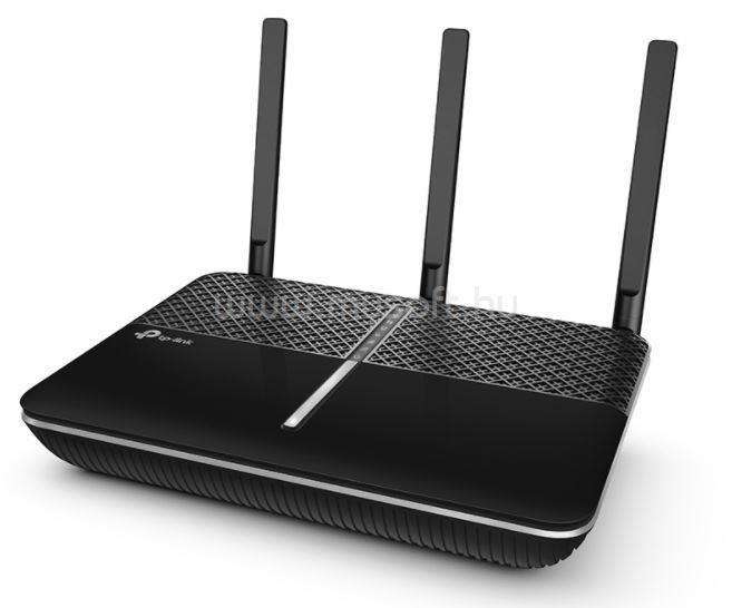 TP-LINK AC2300 vezeték nélküli MU-MIMO Gigabit Router