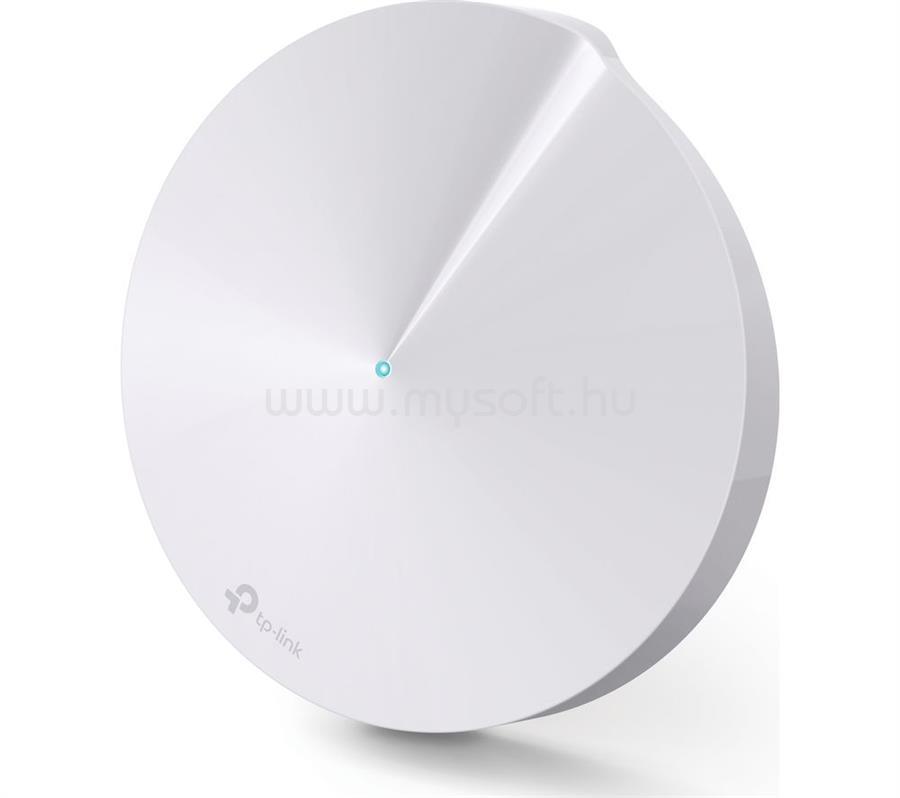 TP-LINK Deco M5 AC1300 Otthoni Wi-Fi Rendszer (1 darabos)
