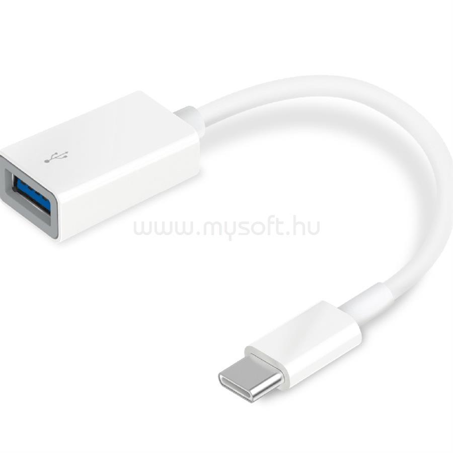 TP-LINK UC400 USB-C - USB-A 3.0 Átalakító