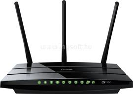 TP-LINK AC1750 Wireless Dual Band Gigabit Router, ArcherC7