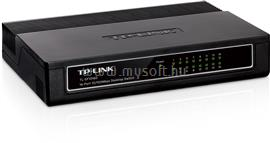 TP-LINK 16-Port 10/100Mbps Desktop Switch, TL-SF1016D