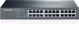 TP-LINK 24-Port Gigabit Rackmount Switch, TL-SG1024DE