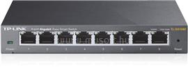TP-LINK 8-Port Gigabit Easy Smart Switch, TL-SG108E