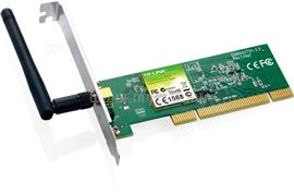 TP-LINK 150Mbps Wireless N PCI Adapter, TL-WN751ND