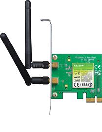 TP-LINK 300Mbps Wireless N PCI Express Adapter, TL-WN881ND