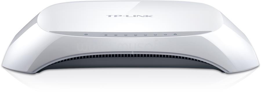TP-LINK 300 Mb/s vezeték nélküli N-es Router
