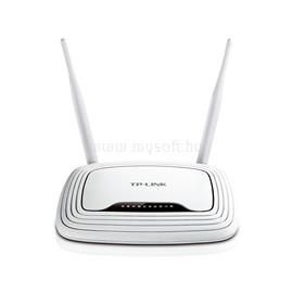 TP-LINK 300Mbps Multi-Function Wireless N Router, TL-WR842ND