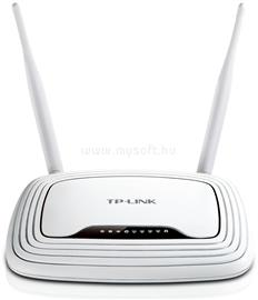 TP-LINK 300Mbps Wireless AP/Client Router, TL-WR843ND
