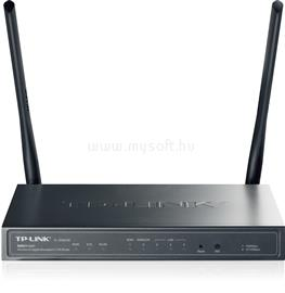 TP-LINK SafeStream Wireless N Gigabit Broadband VPN Router, TL-ER604W