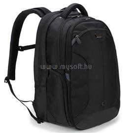 "Targus Corporate Traveller 15.6"" Laptop Backpack - Black, CUCT02BEU"