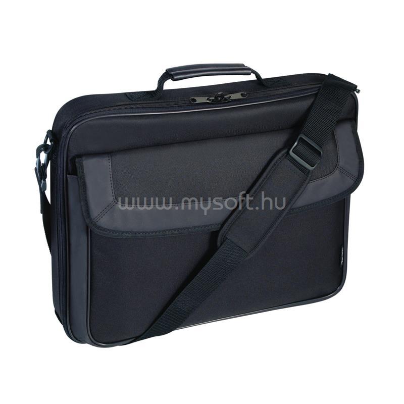 "TARGUS 15.6"" laptop táska (fekete)"