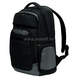 "Targus City Gear 15.6"" Laptop Backpack - (fekete), TCG660"