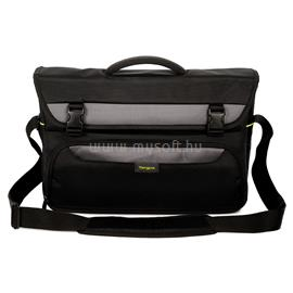 "Targus City Gear 15-17.3"" Laptop Messenger (fekete), TCG270EU"