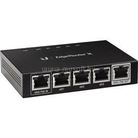 UBIQUITI EdgeRouter ER-X 5 Portos Gigabit Router ER-X small